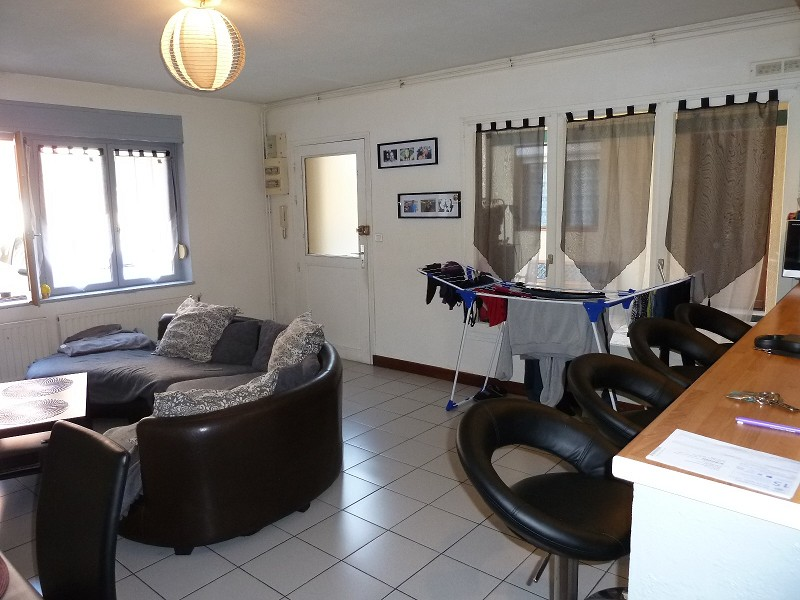 Location Appartement Faches Thumesnil