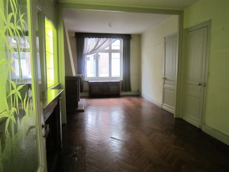 Immobilier lille 59000 nord annonces immobili res for Achat maison neuve 59000